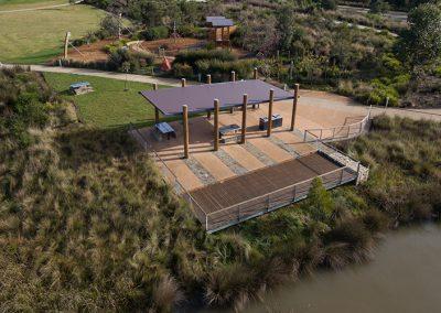 Jackson's View Estate Playground