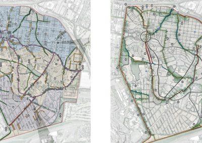 Rookwood Necropolis Masterplan