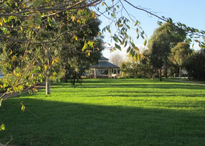"""Wantirna Lea """"Boutique"""" Residential estate"""