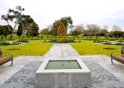 Garden of All Seasons, Altona