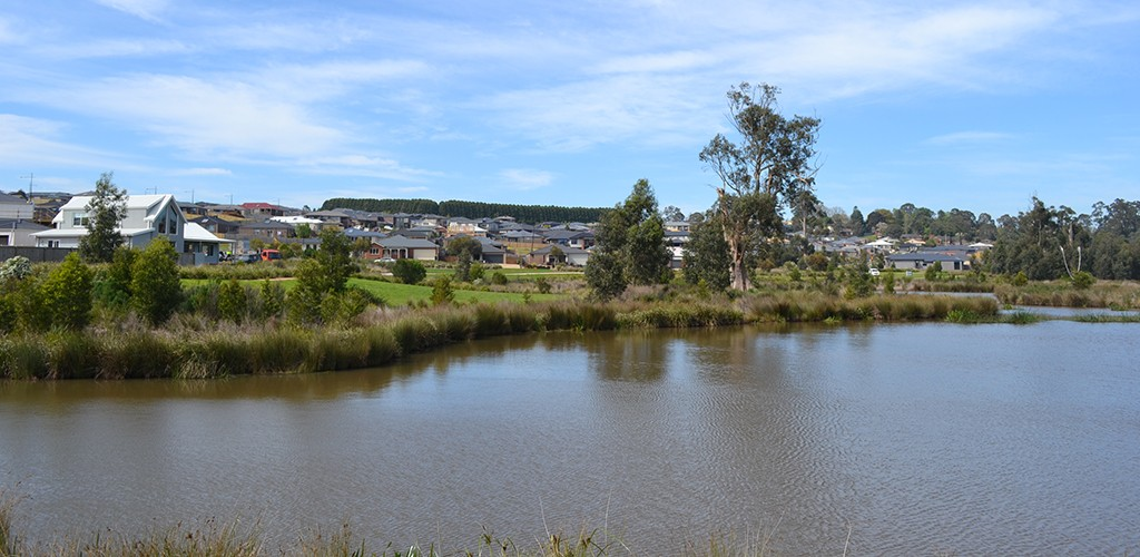 Jackson's view residential estate