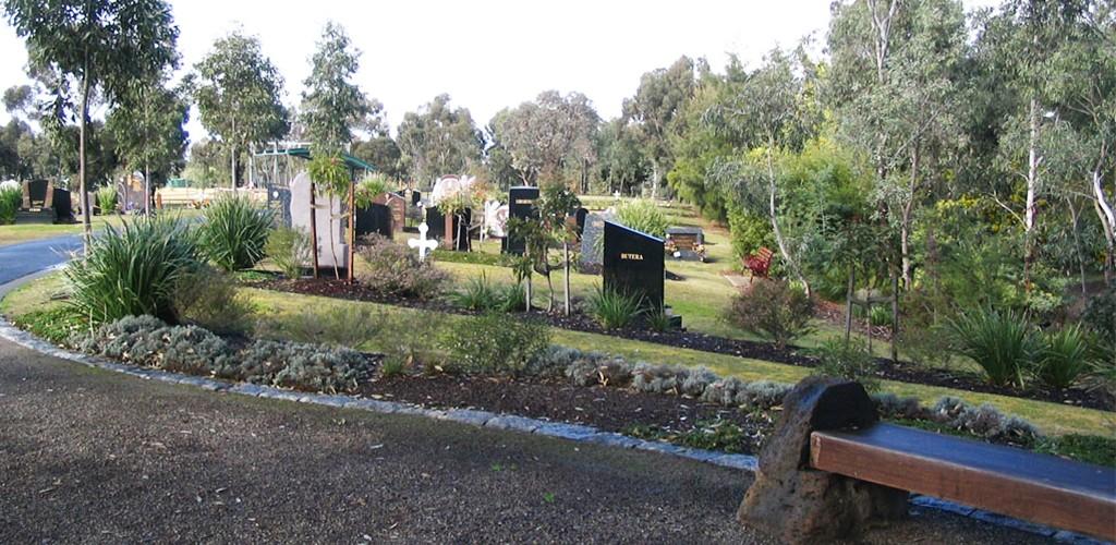 Edendale memorial park
