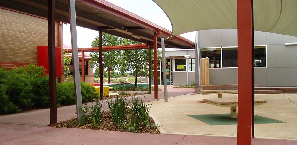 Westbourne playground masterplan