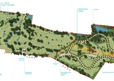 Nepean Gardens Memorial Park